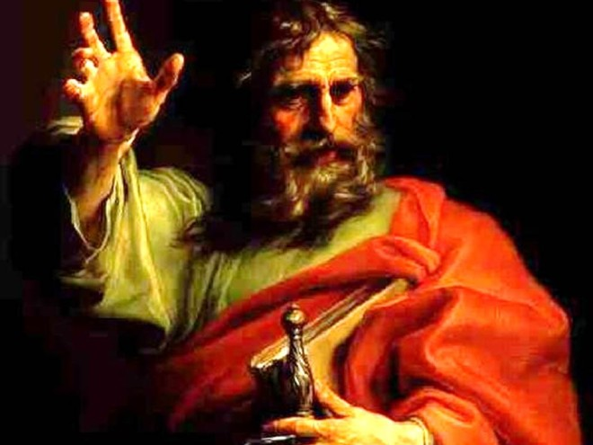 Who is the Apostle Paul?